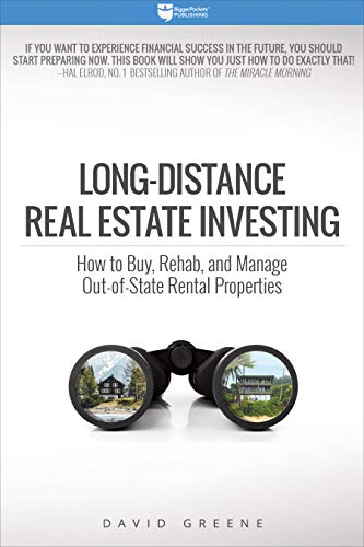Long Distance Real Estate Investing